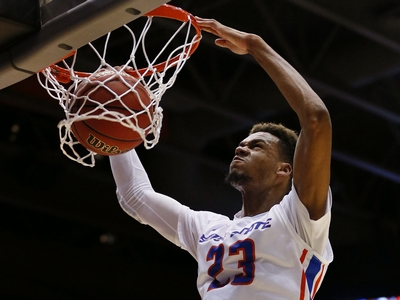 Top NBA Prospects in the Non-BCS Conferences, Part 6: Prospects #6-10