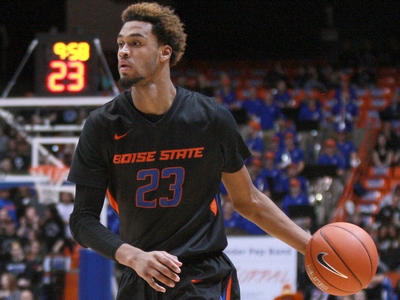 James Webb Updated NBA Draft Scouting Report