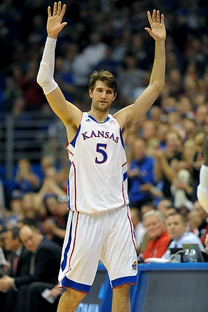 Jeff Withey profile