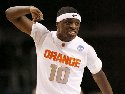 Jonny Flynn Draft Diary, Part Two