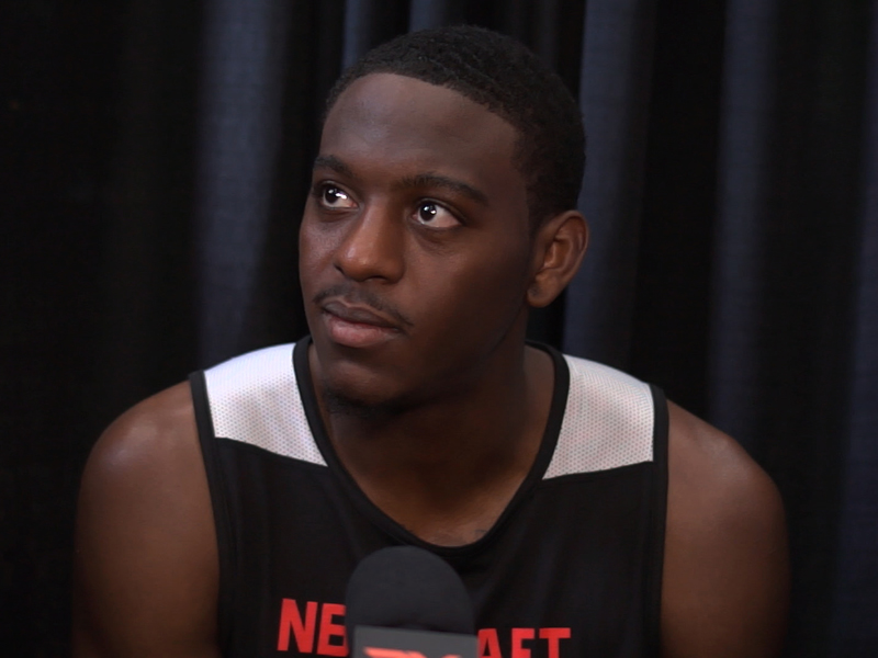 2014 NBA Combine Interviews: Adams, Williams, Kane