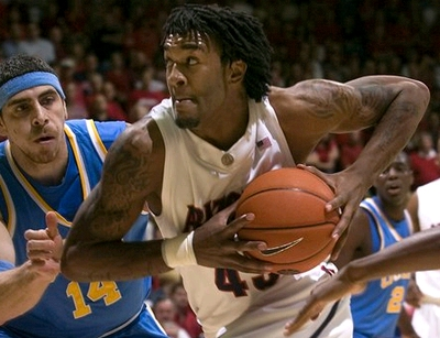 NCAA Weekly Performers, 12/15/2008, Part Two