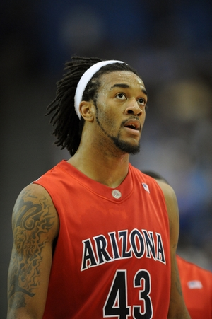 Jordan Hill profile
