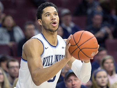 Top NBA Prospects in the Big East, Part 3: Josh Hart Scouting Video