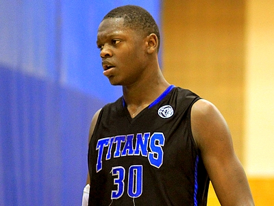 High School Class of 2013: Elite Prospect Scouting Reports