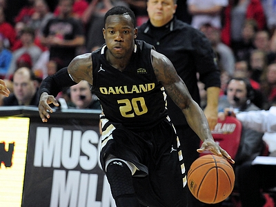 NBA Draft Prospect of the Week: Kay Felder