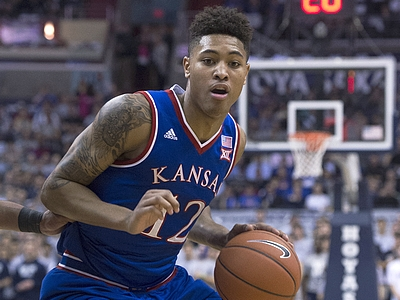 Kelly Oubre Workout Video and Interview