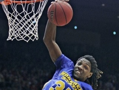 Top NBA Draft Prospects in the Non-BCS Conferences, Part Two