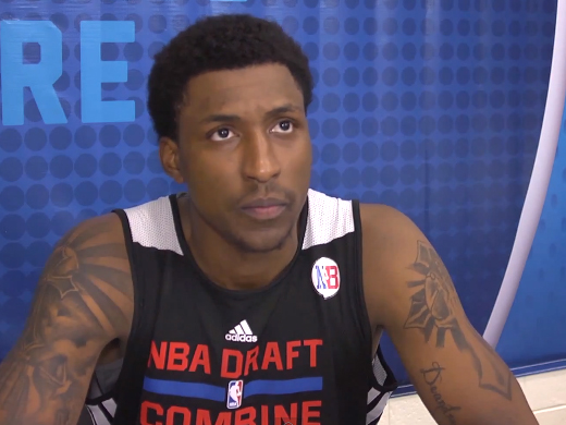 Kentavious Caldwell-Pope profile