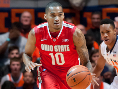 Top NBA Draft Prospects in the Big Ten, Part 6 (#6-10)