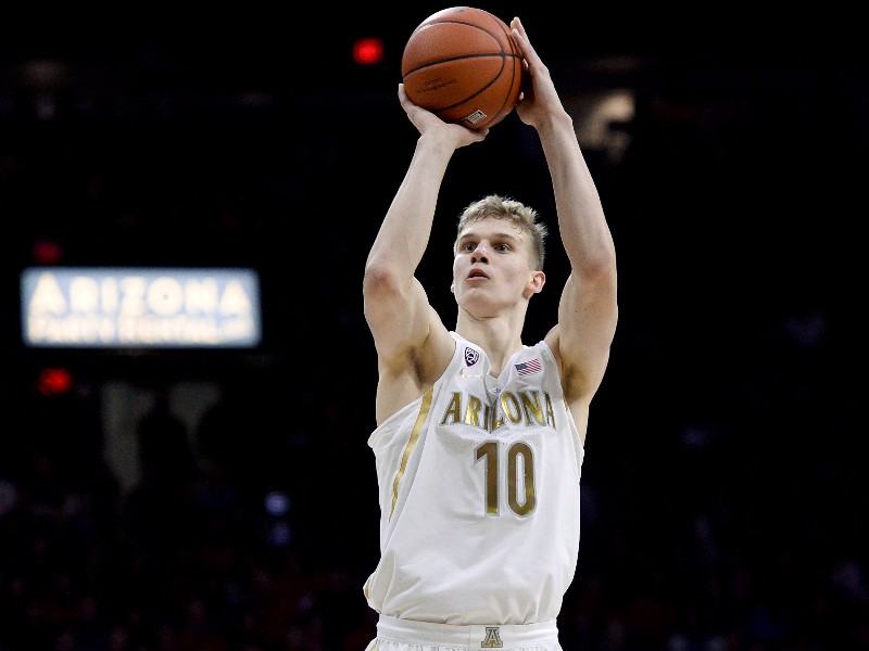 Lauri Markkanen NBA Draft Scouting Report and Video Analysis