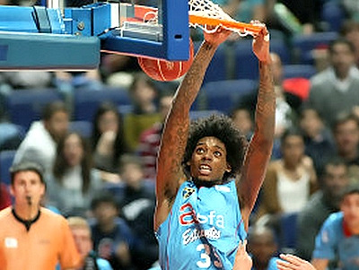 Lucas Nogueira Draft Workout Video