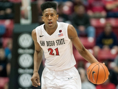 Top NBA Prospects in the Non-BCS, Part 3: Malik Pope Scouting Video