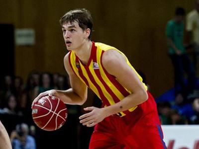 Mario Hezonja Video Scouting Report