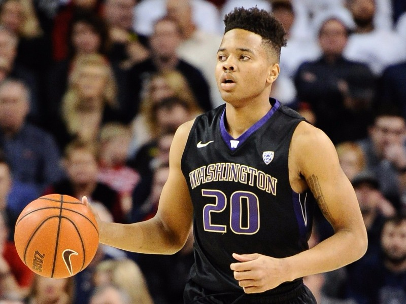 Markelle Fultz NBA Draft Scouting Report and Video Analysis