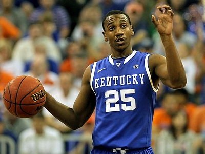 Finding a Niche For: Marquis Teague