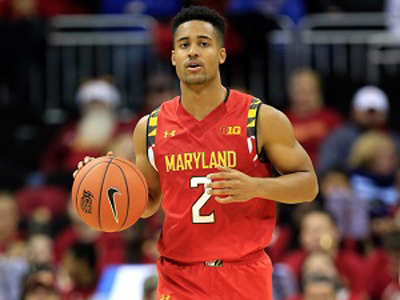 Top NBA Prospects in the Big 10, Part 7: Melo Trimble Scouting Video