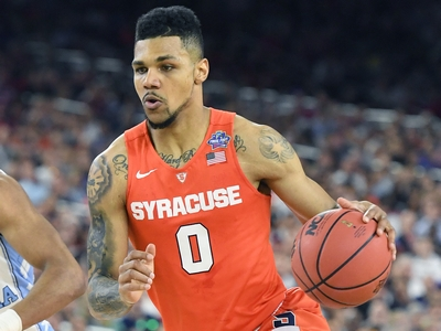Michael Gbinije Updated NBA Draft Scouting Report