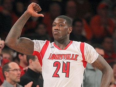 Top NBA Prospects in the AAC, Part 1: Montrezl Harrell Scouting Video