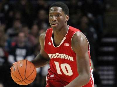 Top NBA Prospects in the Big 10, Part 5: Nigel Hayes Scouting Video