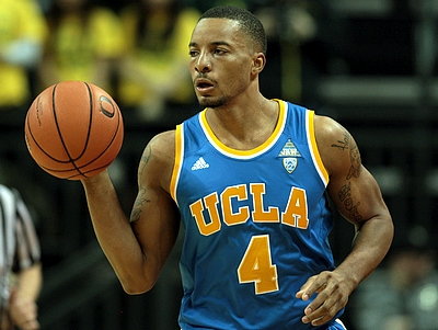 Top NBA Prospects in the Pac-12, Part 3: Norman Powell Scouting Video