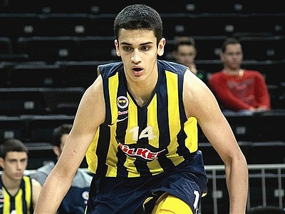 Omer Yurtseven NBA Basketball Without Borders Video Breakdown