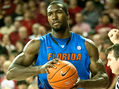 Top NBA Prospects in the SEC, Part 2:  Patric Young Video