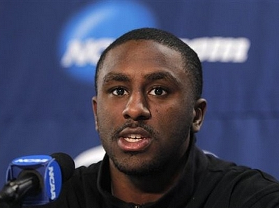 NBA Combine Video Interview: Patrick Patterson