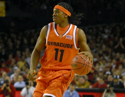 Top NBA Draft Prospects in the Big East (Part Four: #16-20)
