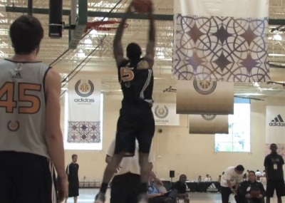 adidas Nations Highlight Reel: Perry Jones