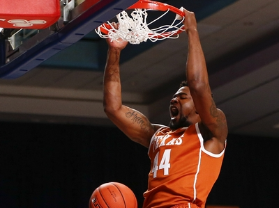Prince Ibeh NBA Draft Scouting Report and Video Breakdown