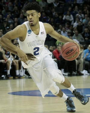 Quinn Cook profile