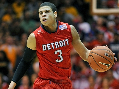 Top NBA Prospects in the Non-BCS Conferences, Part Four