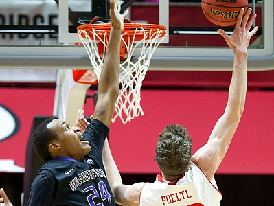 Robert Upshaw vs Jakob Poeltl Head to Head Matchup Video Analysis
