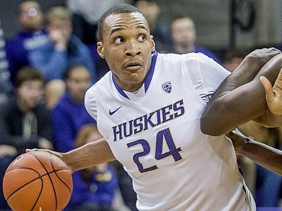 NBA Draft Prospect of the Week: Robert Upshaw