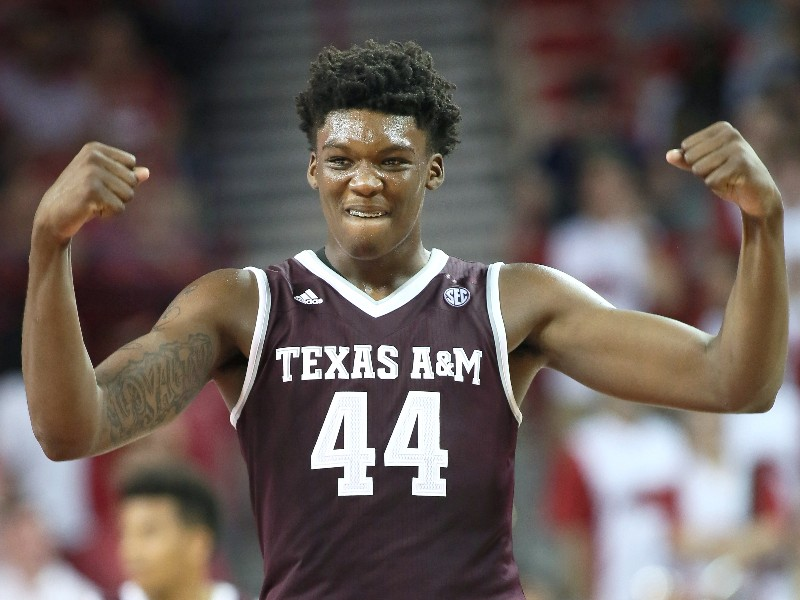 Robert Williams NBA Draft Video Breakdown