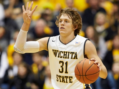 Top NBA Prospects in the Non-BCS, #5: Ron Baker Scouting Video