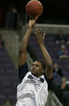 Rudy Gay profile