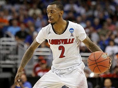 Russ Smith Updated Scouting Report