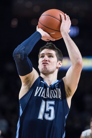 Ryan Arcidiacono profile