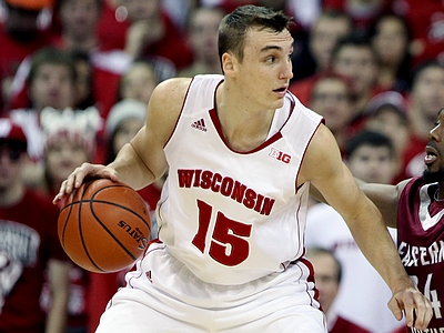 Top NBA Prospects in the Big Ten, Part 1: Sam Dekker Scouting Video