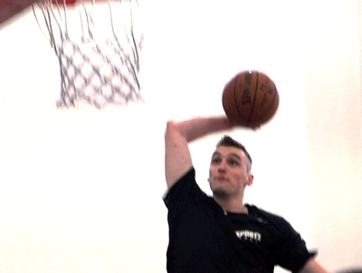 Sam Dekker Workout Video and Interview