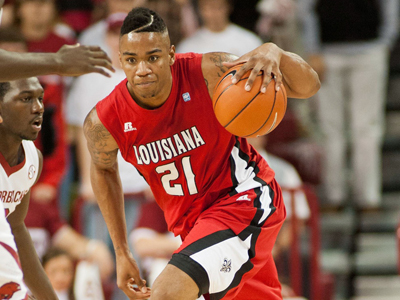 Shawn Long Updated NBA Draft Scouting Report