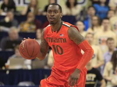 Top NBA Prospects in the ACC, Part Nine: Prospects #21-25