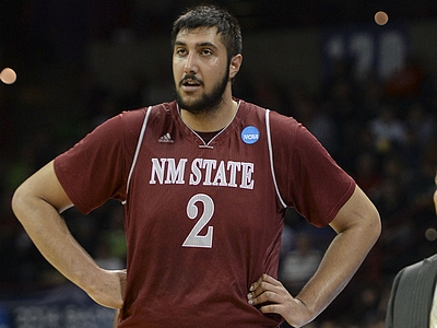Sim Bhullar Updated Scouting Report