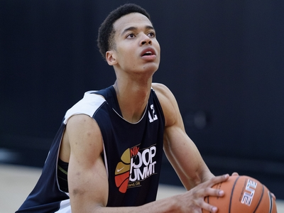 2015 Nike Hoop Summit: International Practice: Day Three