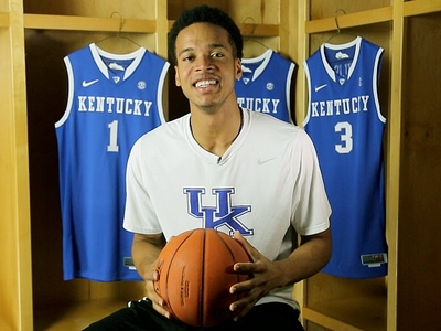 Skal Labissiere Video Analysis vs Florida