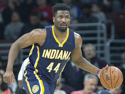 Solomon Hill profile