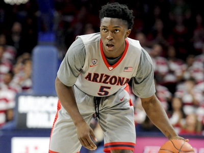 Stanley Johnson vs Anthony Brown Head to Head Matchup Video Analysis