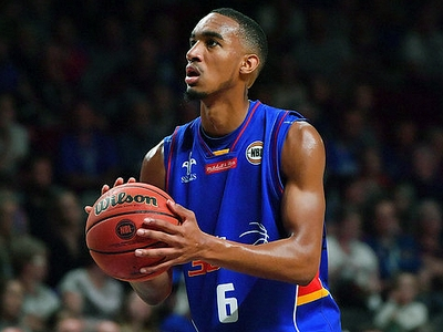 Terrance Ferguson Mid-Season Scouting Report and Video Analysis